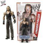 *WWE - Heritage Екшън фигура Кеч мания UNDERTAKER W6399