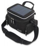 A-solar Solar Power Aurora Camera Bag AB316 - чанта за фотоапарат със соларен панел и външна батерия (1800 mAh)