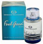 Sergio Tacchini FEEL GOOD /мъжки парфюм/ EdT 100 ml
