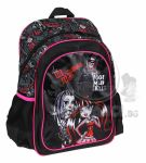 Ученическа раница Monster High ергономик Undercover