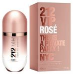 Carolina Herrera 212 VIP ROSE /дамски парфюм/ EdP 80 ml