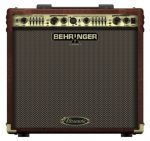 Behringer ACX450 Ultracoustic Acoustic Guitar Amplifier (45 Watt