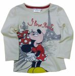 Детска блуза Мини Маус ( Minnie Mouse) - Disney