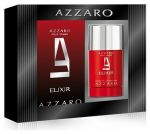 Azzaro POUR HOMME ELIXIR /мъжки комплект/ Set - EdT 50ml + Deo Stick 75ml