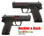 Въздушен пистолет H&K USP