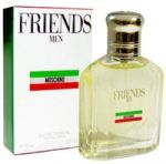 Moschino Friends EDT 125ml за мъже